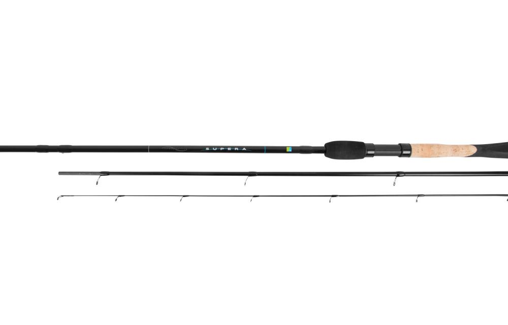 Preston Carbonactive Supera Float Rods