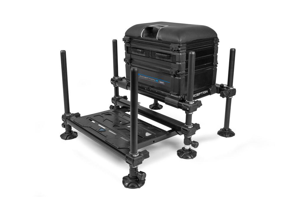 Preston Inception 3D 150 Seatbox