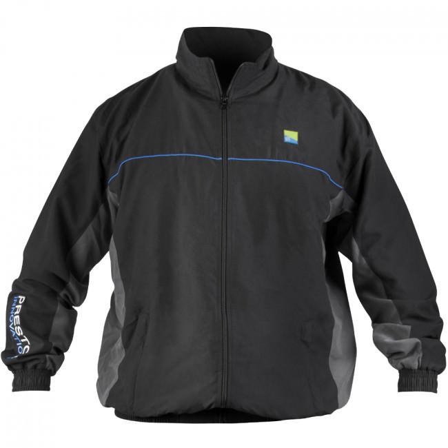 Preston Tracksuit Jacket