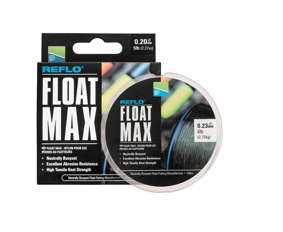 Preston Float Max Line