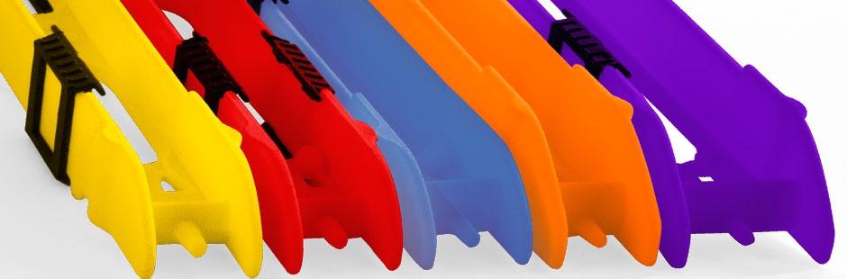 Preston NEW Match Fishing Double Slider Winders *All Sizes*