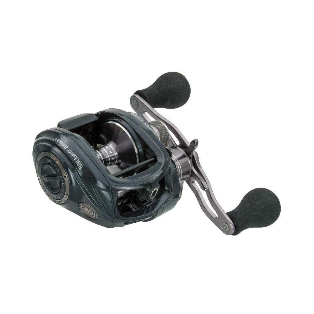 Lews BB1 Pro Series Speed Spool Left Hand Reel