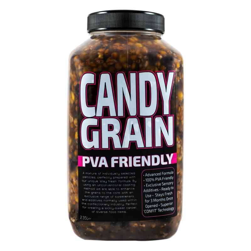 Munch Baits Candy Grain 2.35l