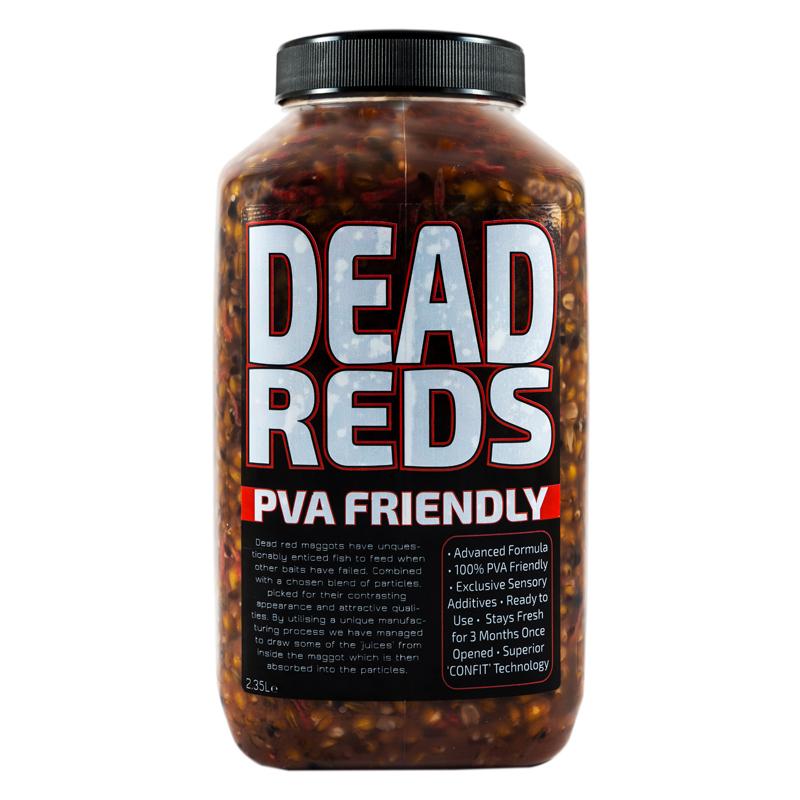 Munch Baits Dead Reds 2.35l