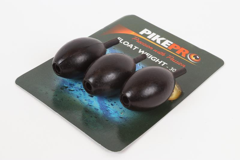 Pikepro Float Weights