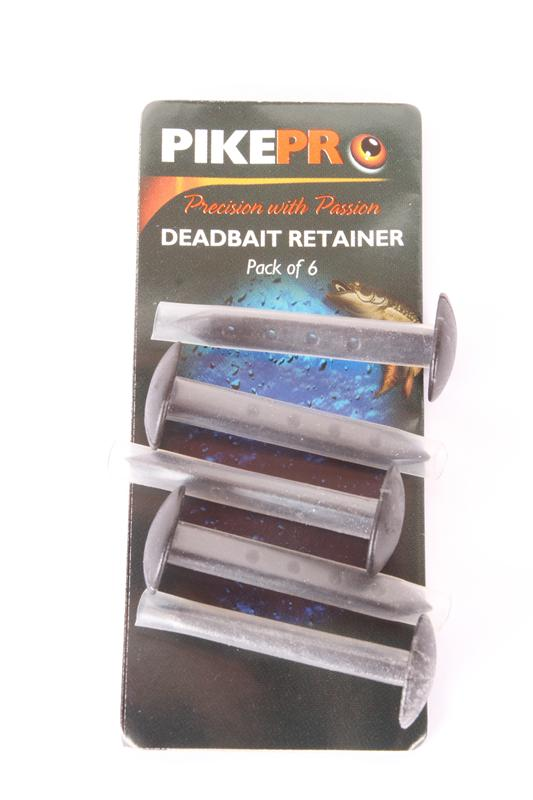 Pikepro Deadbait Retainers