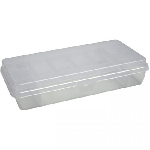 LEEDA Mini Canitlever Box 20cm x 10cm