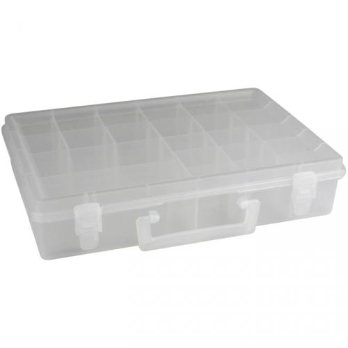 LEEDA Multi Case Box