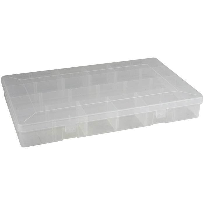 LEEDA Tool Case Spare Boxes