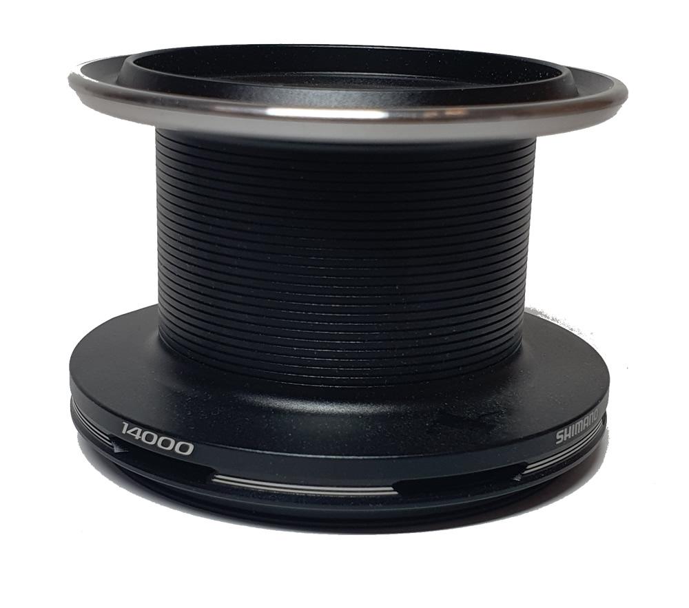 Shimano Big Baitrunner XTB LC Spare Spool