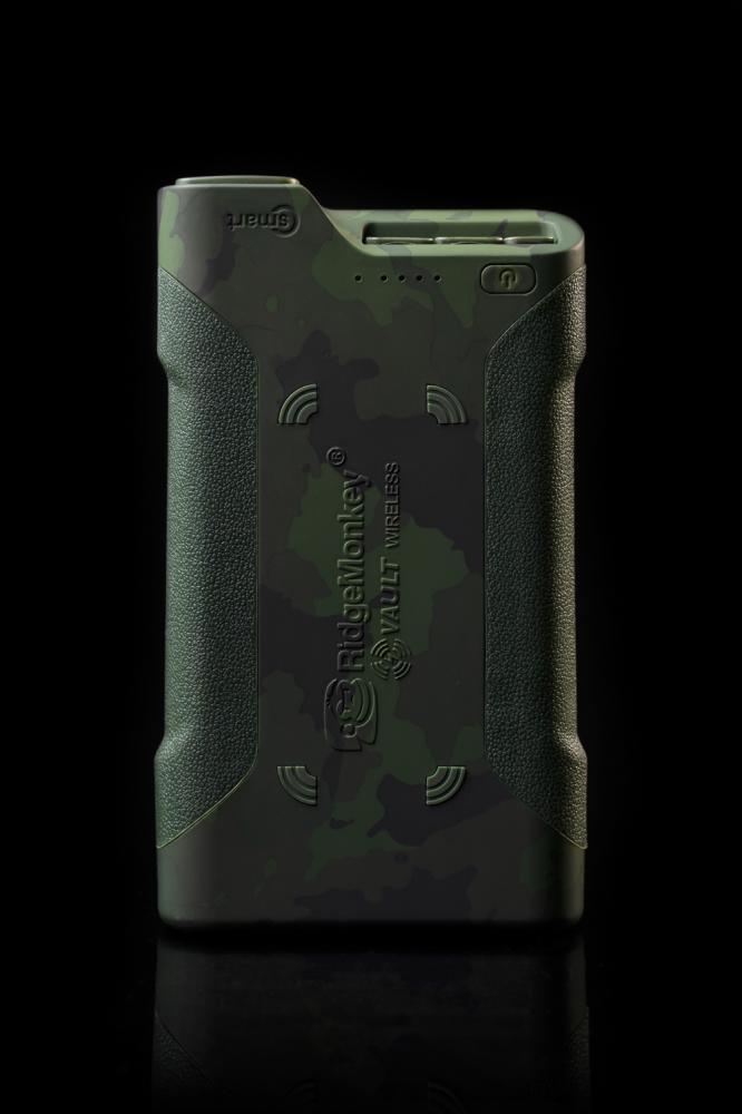 Ridge Monkey Vault C-Smart Wireless 42150mAh