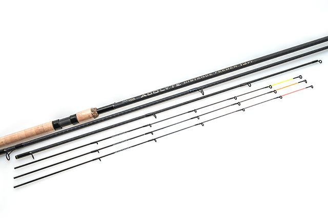 Drennan Acolyte 13ft Distance Feeder Rod