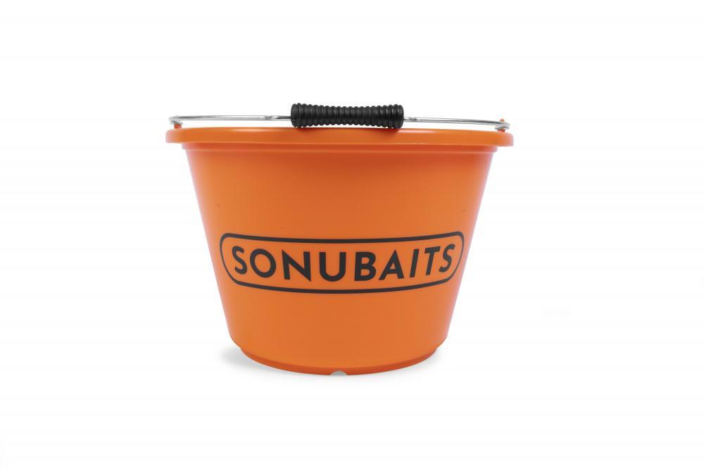 Sonu 17l Groundbait Bucket