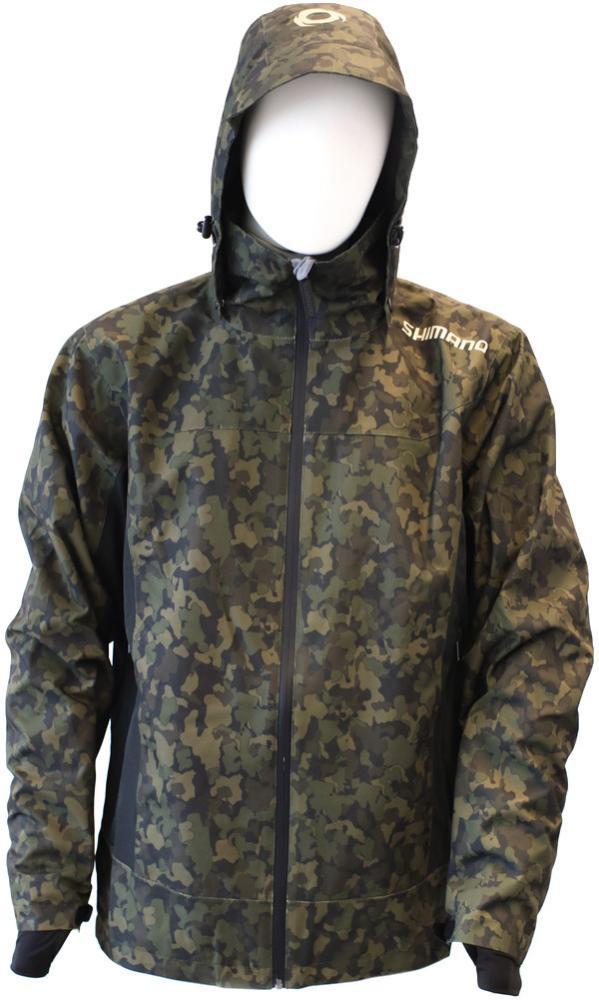 Shimano XTR Jacket