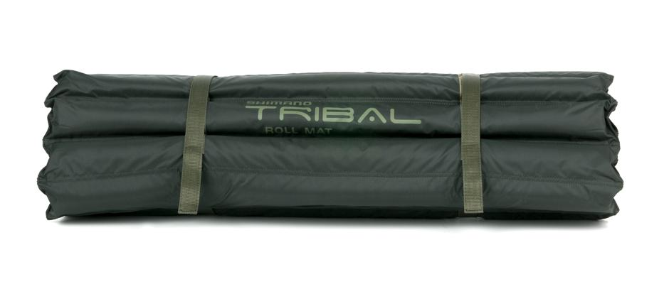 Shimano Tribal Roll Mat