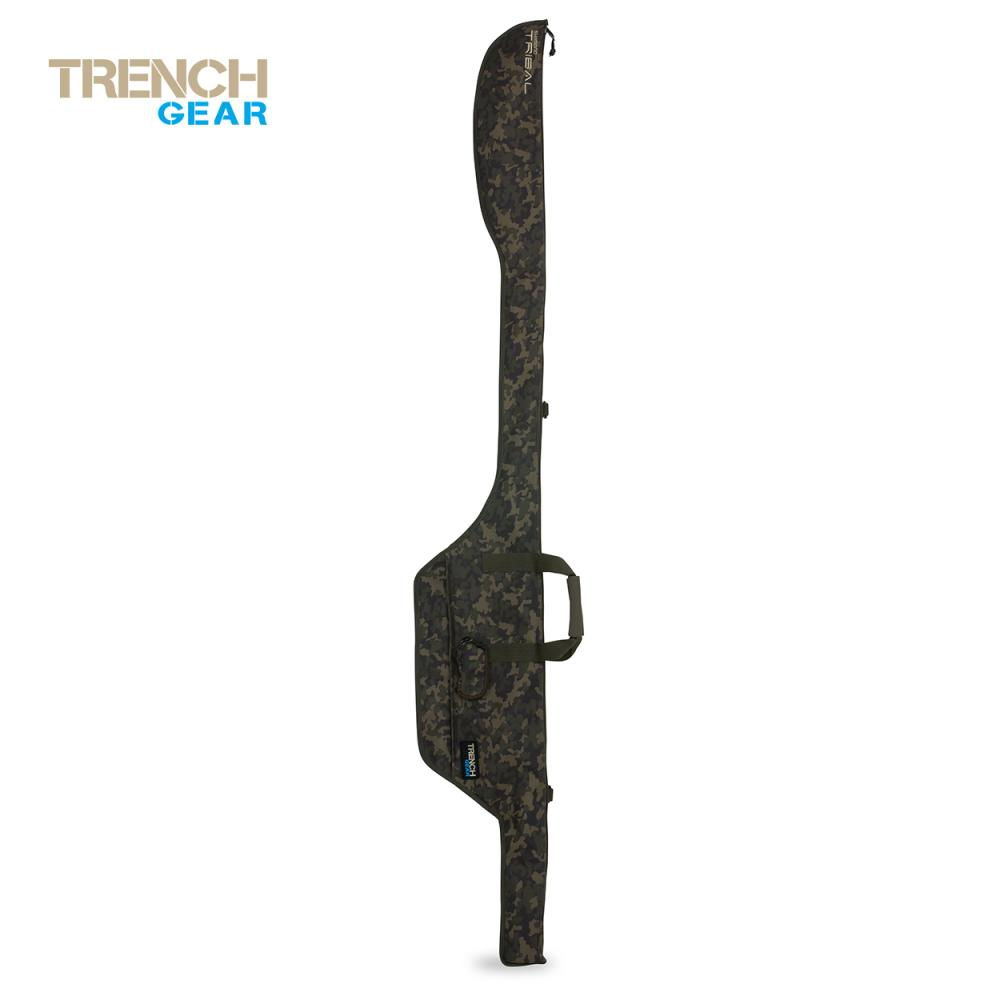 Shimano trench padded rod sleeve luggage bobco tackle leeds for Eminflex singolo a 79 euro