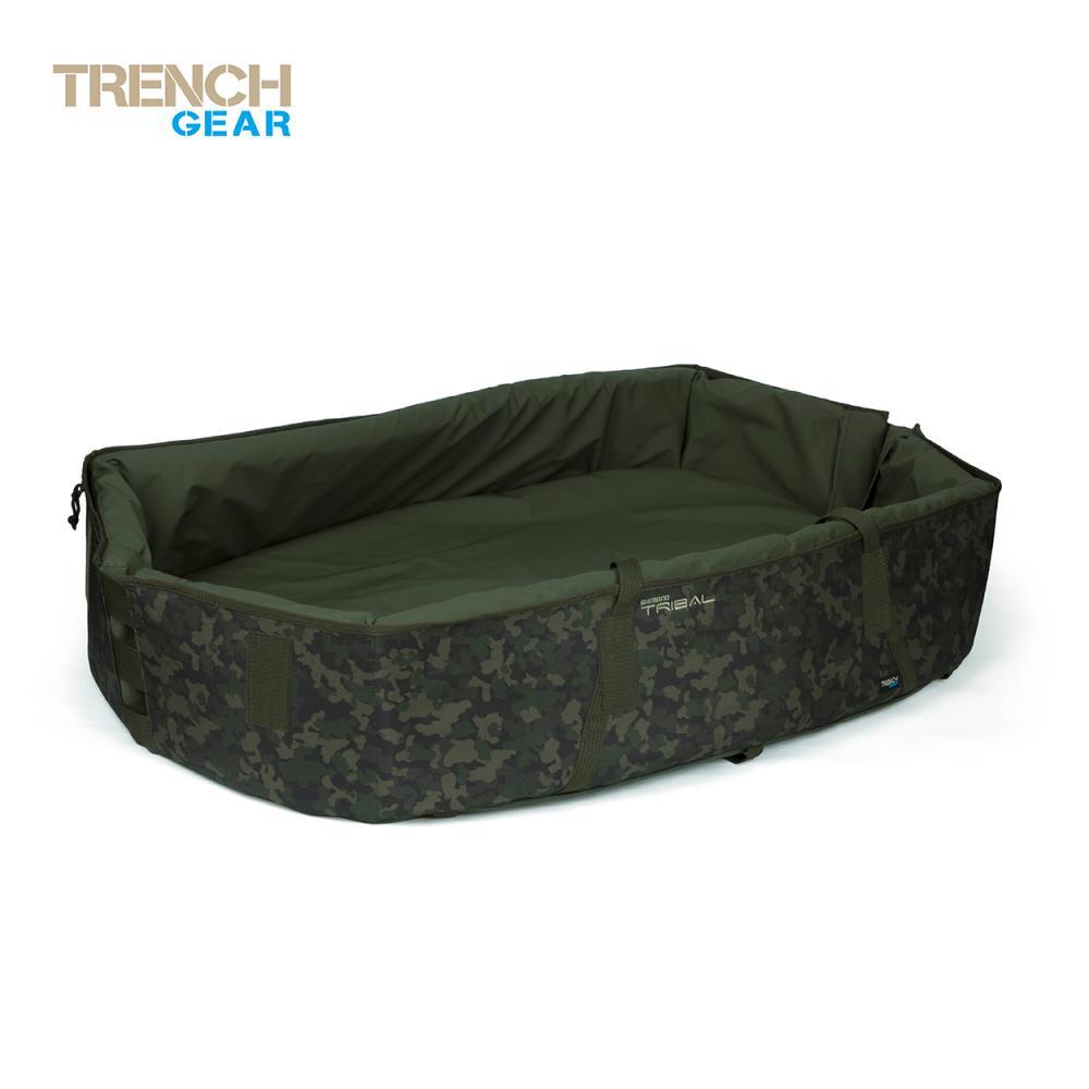 Shimano Trench Euro Protection Mat