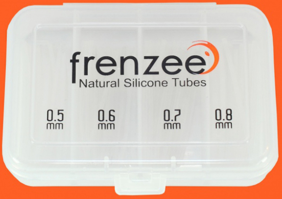 Frenzee Silicone Tube Pack