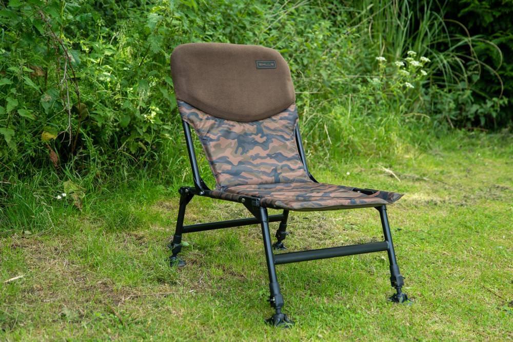 Skills Carp Chair