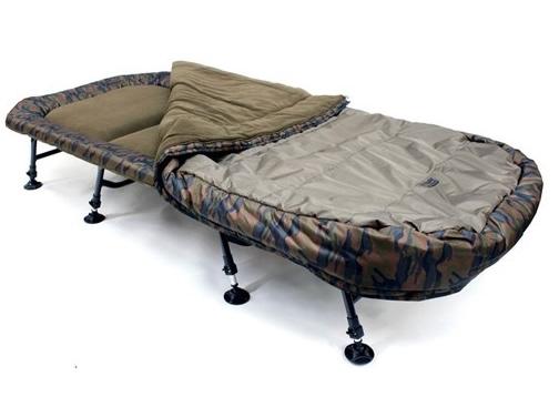 Skills Sleeping System 8 Legs Bedchair