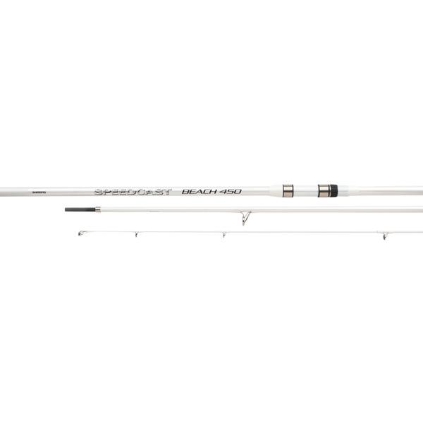 Shimano Speedcast 450 Beach Rod 80-120g - Ex Display