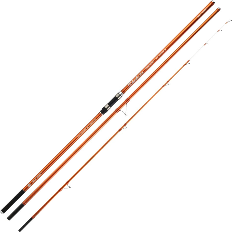 Sunset Shekila Hybrid Beachcaster Rod