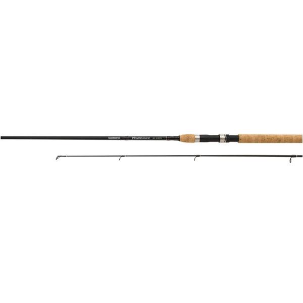 Shimano Vengeance BX 180 Light Spinning Rod