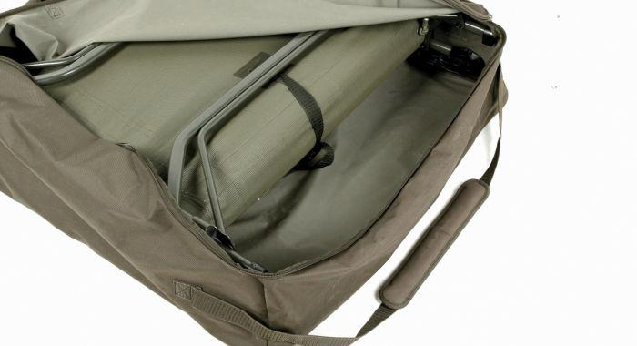 NASH CARP FISHING STANDARD BEDCHAIR BAG HEAVY DUTY FOR INDULGENCE AND ZED BED