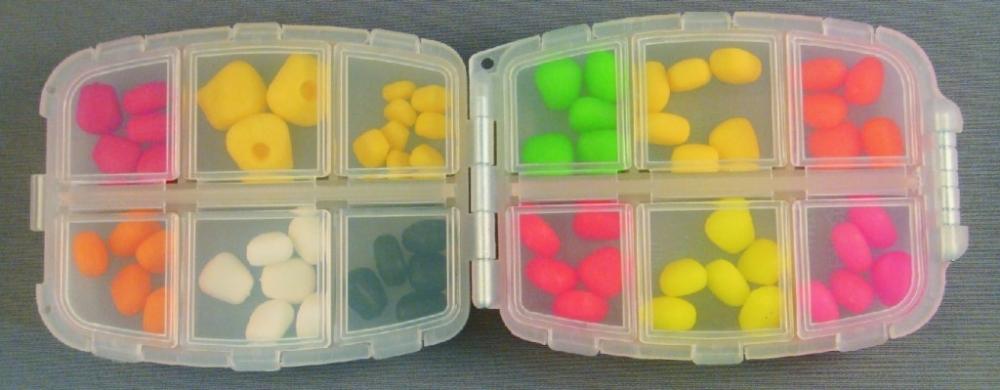 Enterprise Artifical Selection Box