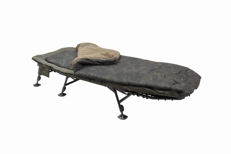 Nash Indulgence SS 4 Season Bed