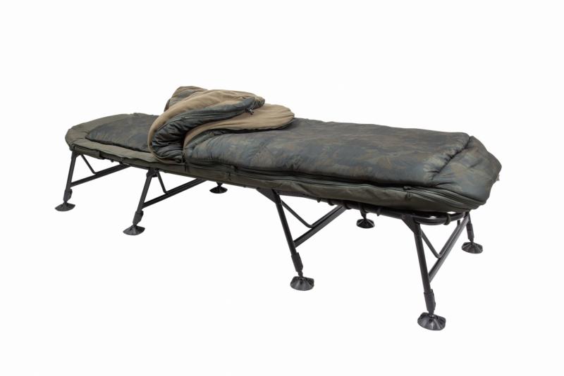 Nash Indulgence SS 5 Season Bed