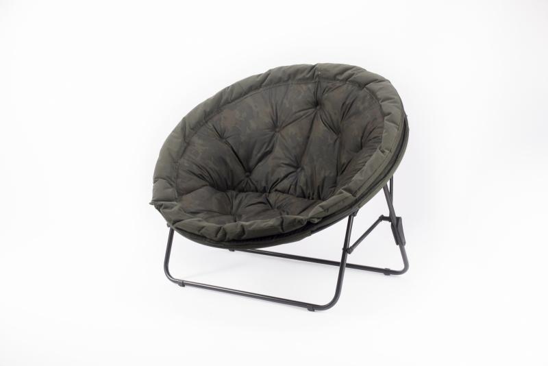 Nash Indulgence Low Moon Chair