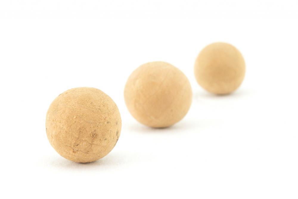 Thinking Anglers Cork Balls