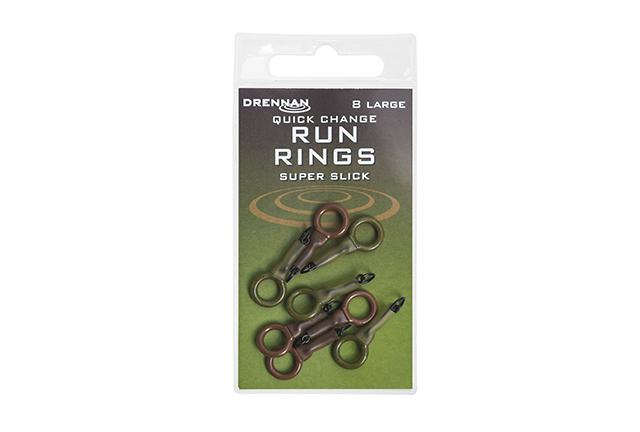 Drennan Run Rings