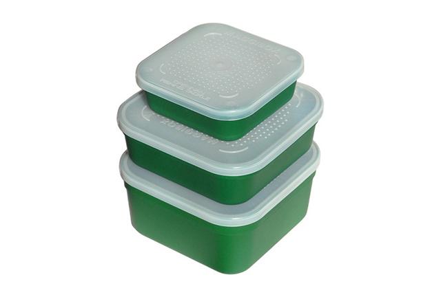 Drennan Olive Maggi Box