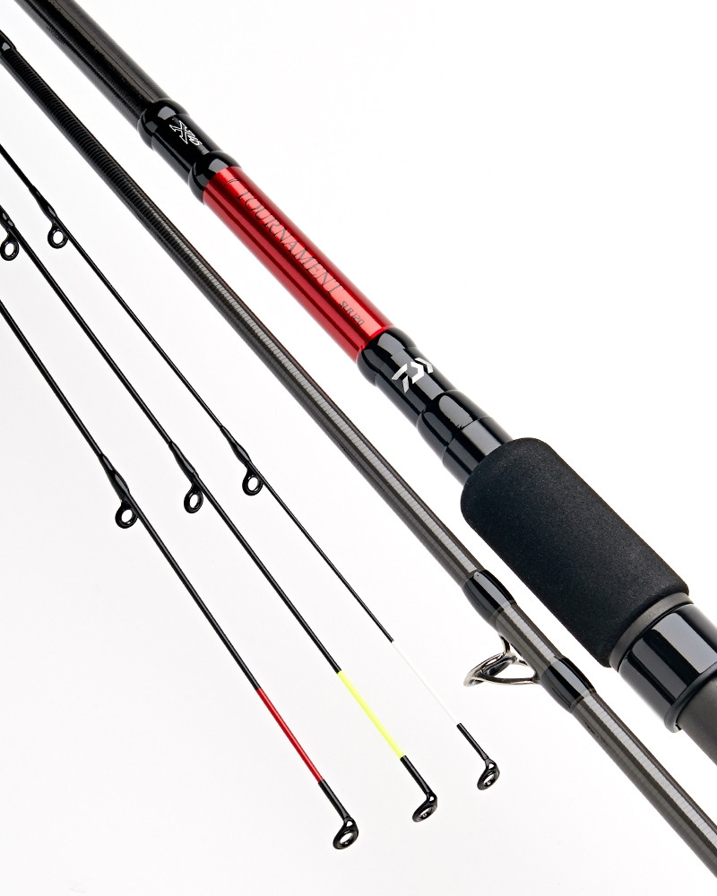 Daiwa Tournament Slr Feeder Rod Bobco Tackle Leeds