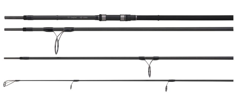 Shimano Tribal TX-C 4pc Compact 12ft Rod