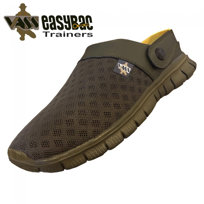 Vass Easy Bac Trainers
