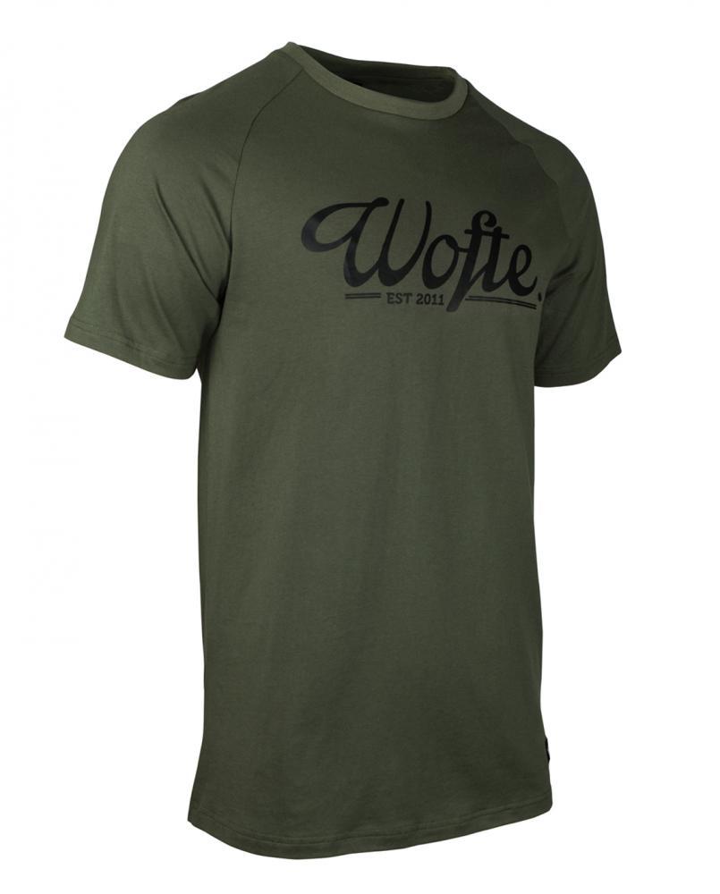 Wofte Olive Est 11 T-Shirt