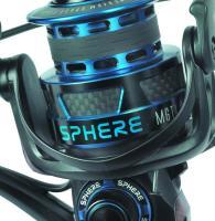 Browning Sphere MgTi Reel