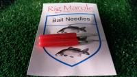 Rig Marole Baiting Needle Twin Pack