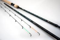 Drennan Ultralight 9ft & 10ft Mini Feeder Rod