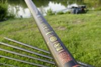 Browning Black Magic Specialist 10m Pole Package