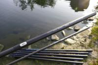 Browning Black Magic Allround 10m Pole Package