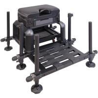 Rive RS2 Black Carbon Seatbox
