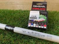 MAP TKS F1 Shalla Grey Pulla Kit and Elastic Bundle Grey Hydro