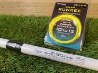 MAP TKS F1 Shalla Grey Pulla Kit and Elastic Bundle Drennan Bungee Yellow 10-12