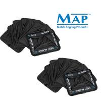 MAP Set of 2 Slider 2.5m Compact Keepnets