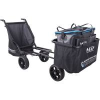 MAP X4 Mk2 Barrow & XXL Transporter Bag