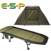 E-S-P Hideout Brolly System & Bed Bundle